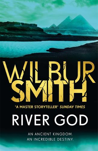 River God: The Egyptian Series 1 (Paperback)
