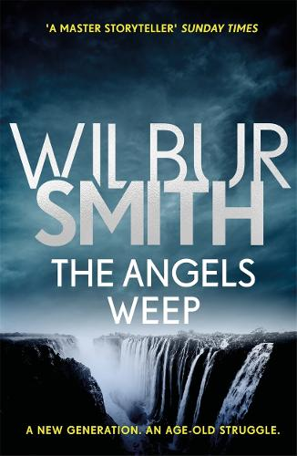 The Angels Weep: The Ballantyne Series 3 (Paperback)