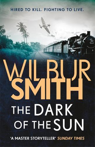 The Dark of the Sun (Paperback)