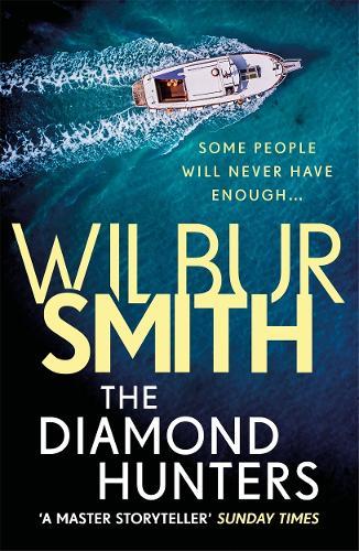 The Diamond Hunters (Paperback)