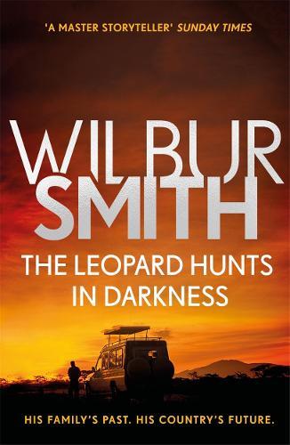 The Leopard Hunts in Darkness: The Ballantyne Series 4 - Ballantyne Series (Paperback)