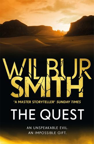 The Quest: The Egyptian Series 4 (Paperback)
