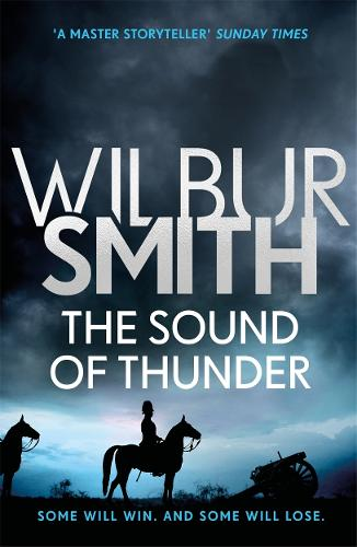 The Sound of Thunder: The Courtney Series 2 (Paperback)