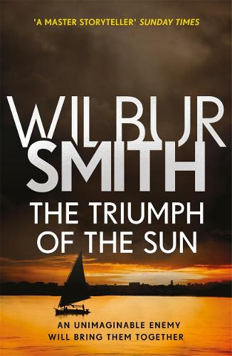 The Triumph of the Sun: The Courtney Series 12 (Paperback)