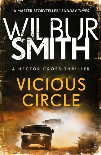 Vicious Circle: Hector Cross 2 (Paperback)