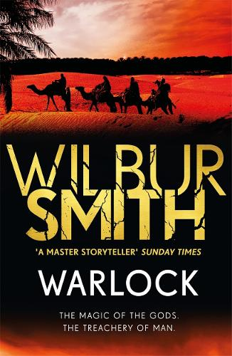 Warlock: The Egyptian Series 3 (Paperback)
