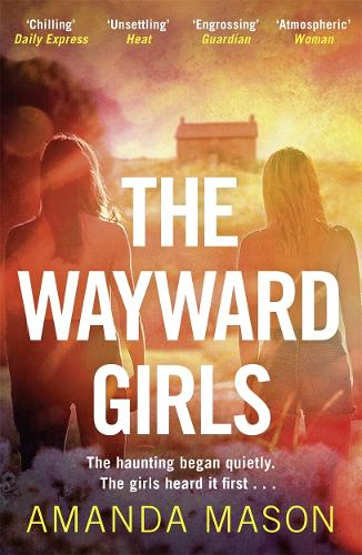The Wayward Girls (Paperback)