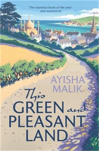 This Green and Pleasant Land (Hardback)