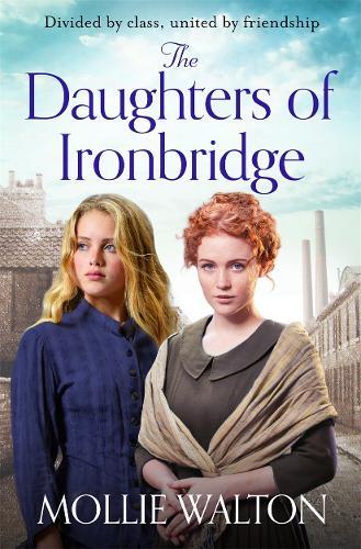 The Daughters of Ironbridge (Paperback)