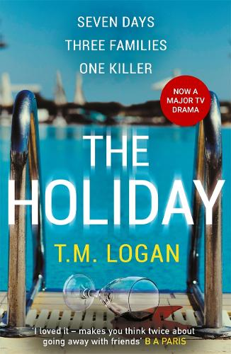 The Holiday (Paperback)