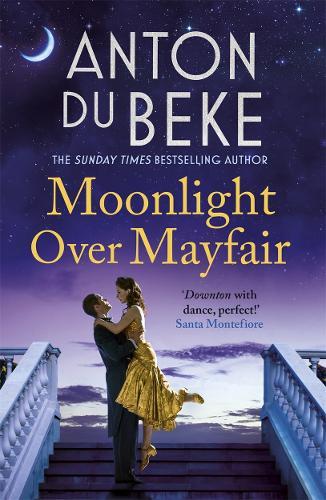 Moonlight Over Mayfair (Paperback)