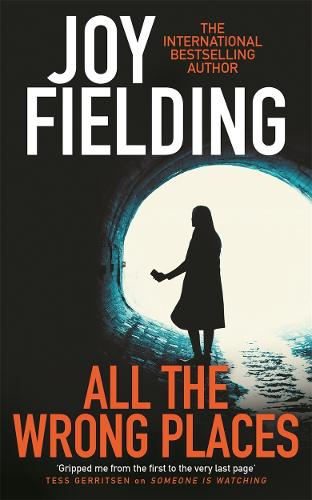 All The Wrong Places (Paperback)