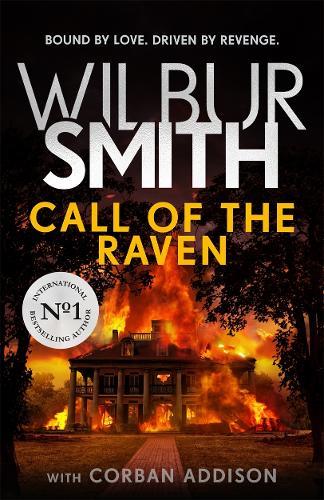 Call of the Raven (Hardback)