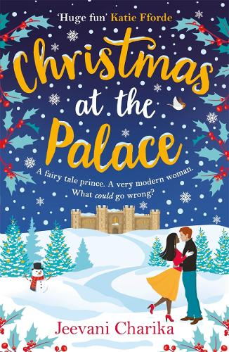 Christmas at the Palace (Paperback)