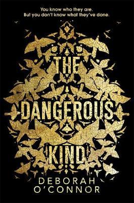 The Dangerous Kind (Paperback)
