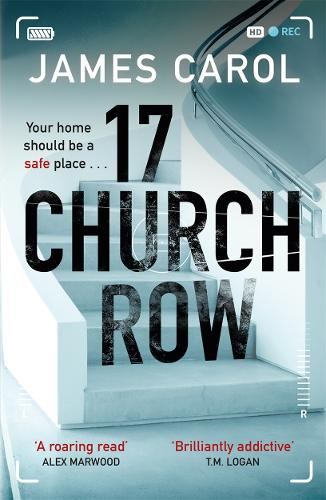 17 Church Row: We all have darker instincts . . . (Paperback)