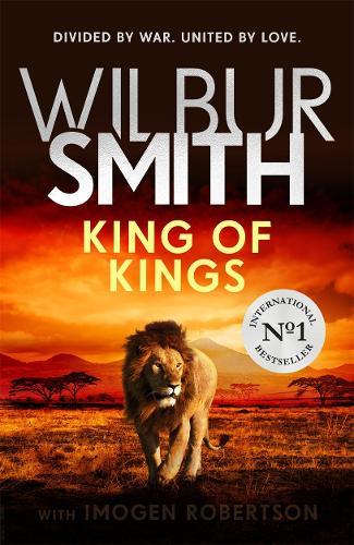 King of Kings (Hardback)