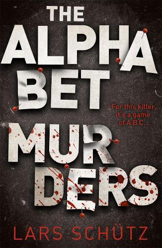The Alphabet Murders (Paperback)