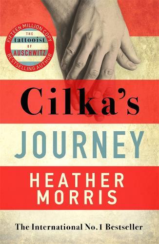 Cilka's Journey (Paperback)