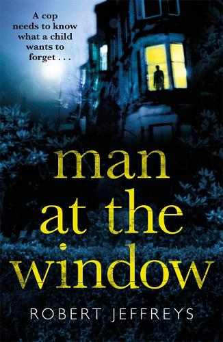 Man at the Window - Detective Cardilini (Paperback)