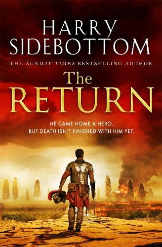 The Return (Hardback)