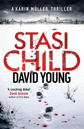 Stasi Child (Paperback)