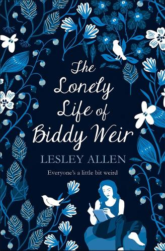 The Lonely Life of Biddy Weir (Paperback)