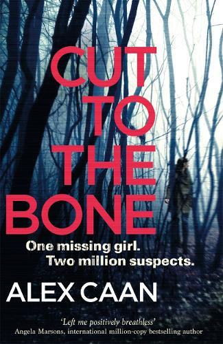 Cut to the Bone: A Dark and Gripping Thriller - A Riley and Harris Thriller (Paperback)