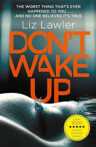 Don't Wake Up (Paperback)