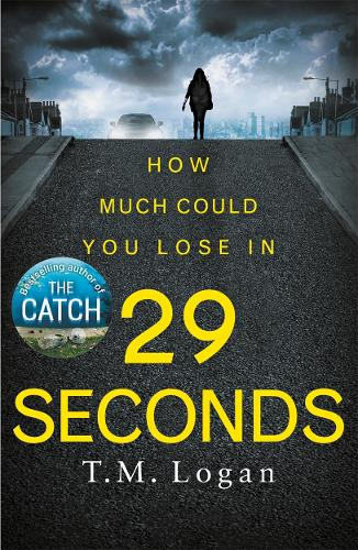 29 Seconds (Paperback)