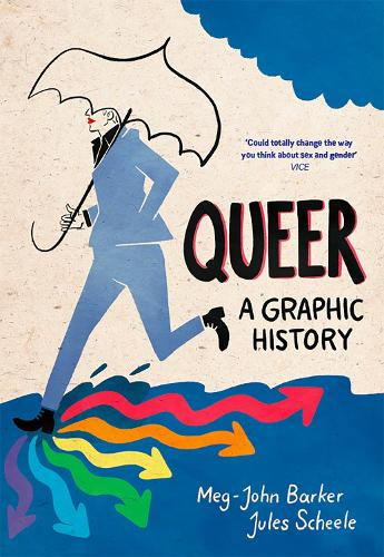 Queer: A Graphic History (Paperback)