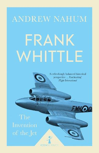 Frank Whittle: Invention of the Jet (Paperback)