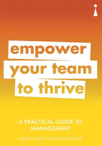 A Practical Guide to Management: Empower Your Team to Thrive - Practical Guide Series (Paperback)