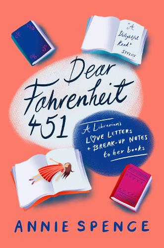 Click to view product details and reviews for Dear Fahrenheit 451.