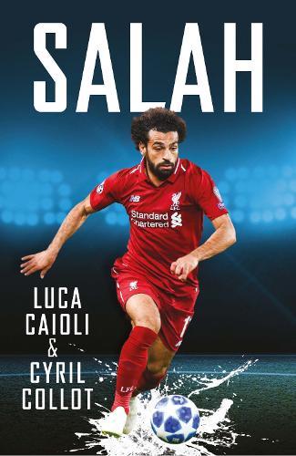 Salah - Football Superstar Biographies (Paperback)
