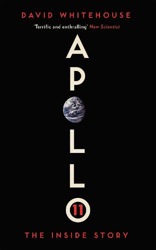 Apollo 11: The Inside Story (Paperback)