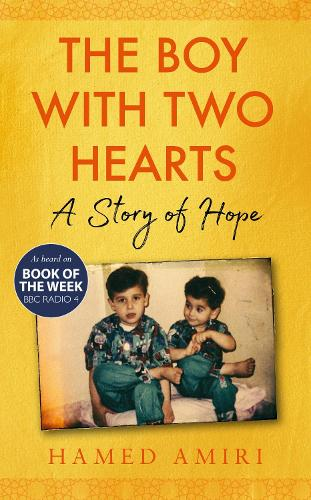 The Boy with Two Hearts (Hardback)
