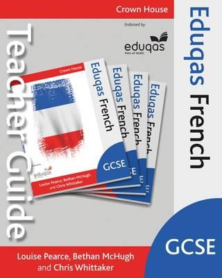 Eduqas GCSE French Teacher Guide (Paperback)