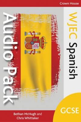 WJEC GCSE Spanish - Site Licence (CD-Audio)