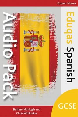 Eduqas GCSE Spanish - Site Licence (CD-Audio)