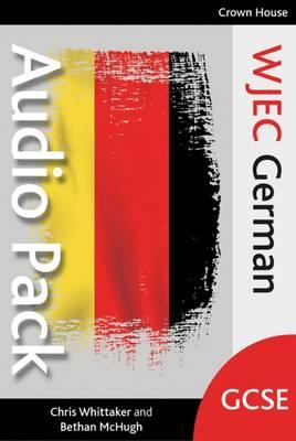 WJEC GCSE German - Site Licence (CD-Audio)