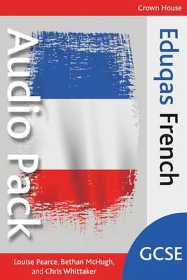 Eduqas GCSE French - Site Licence (CD-Audio)