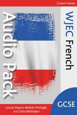 WJEC GCSE French - Site Licence (CD-Audio)