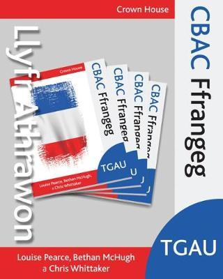 CBAC TGAU Ffrangeg