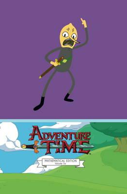 Adventure Time: Mathematical Edition: Vol. 6 (Hardback)
