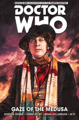 Doctor Who: The Fourth Doctor (Paperback)