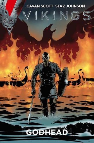 Vikings: Godhead (Paperback)