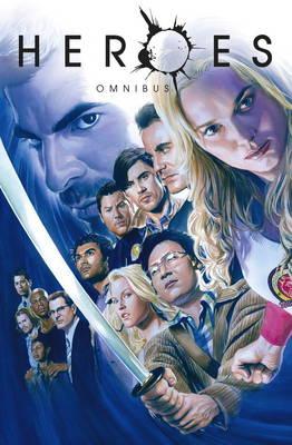Heroes: Omnibus (Paperback)