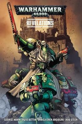 Warhammer 40,000: Revelations Volume 2 (Paperback)