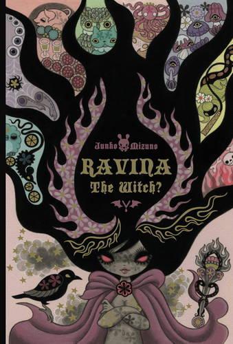 Ravina the Witch? (Hardback)